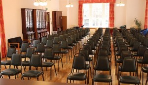 Nutford House Conference Hall