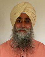 RajVinder Singh Gill