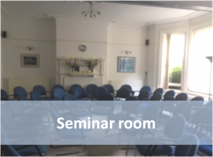 Systemic Leadership and Consulting Training - Room
